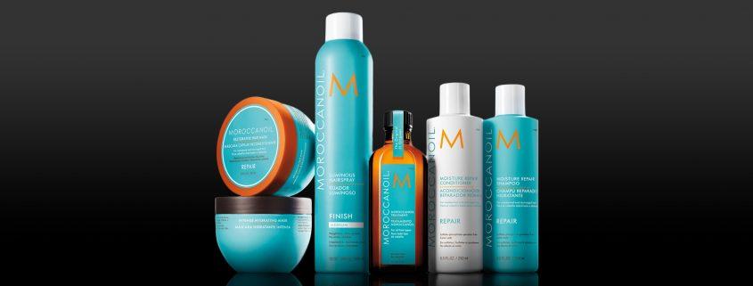 Produits Moroccanoil