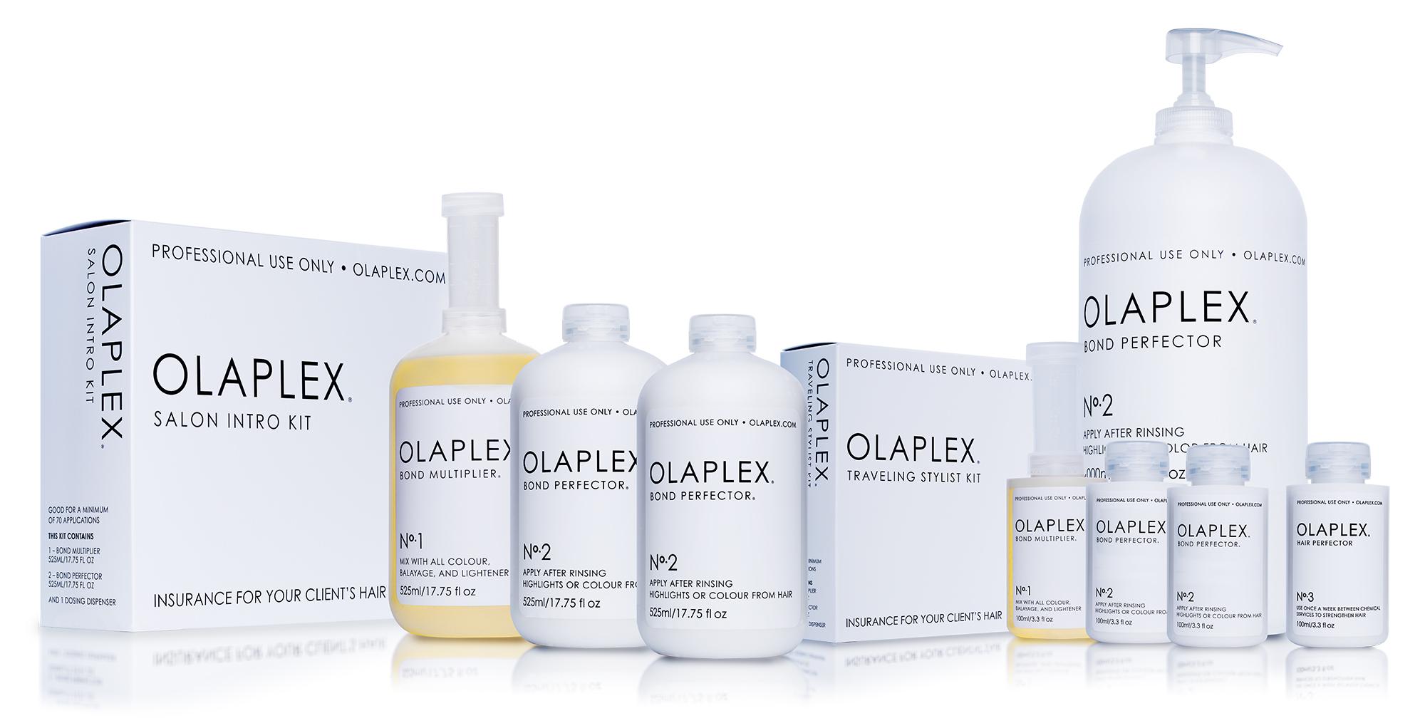 Produits Olaplex
