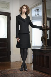 Isabelle Élie - Automne Hiver 2013/14