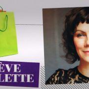 Geneviève Brouillette préfère Alvaro | Échos Vedettes