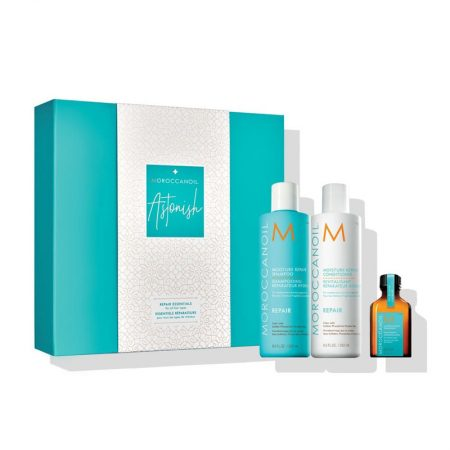 Moroccanoil Coffret Astonish