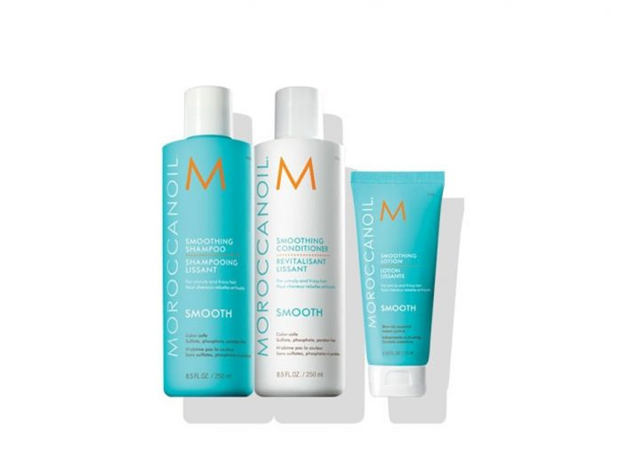 Coffret Moroccanoil Enchant